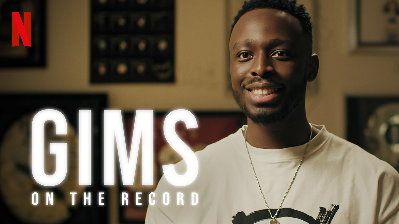 GIMS: On the Record on Netflix USA