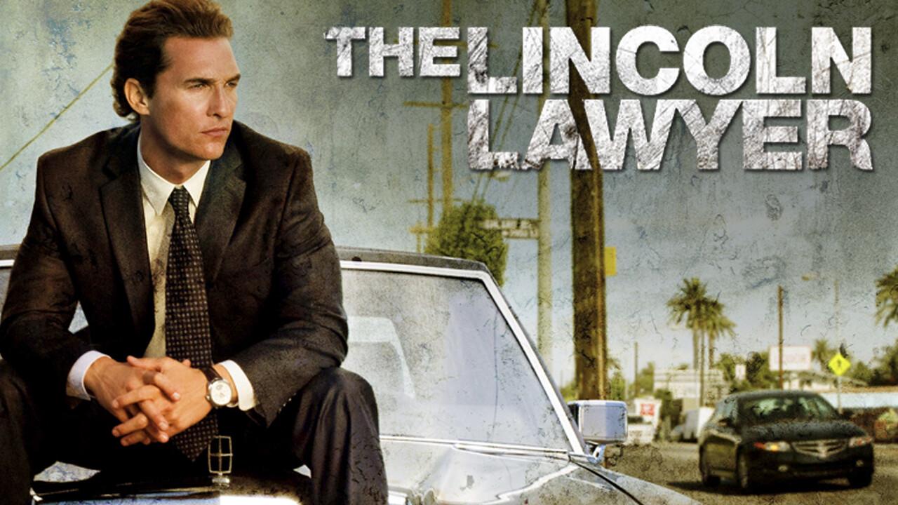 The Lincoln Lawyer on Netflix USA