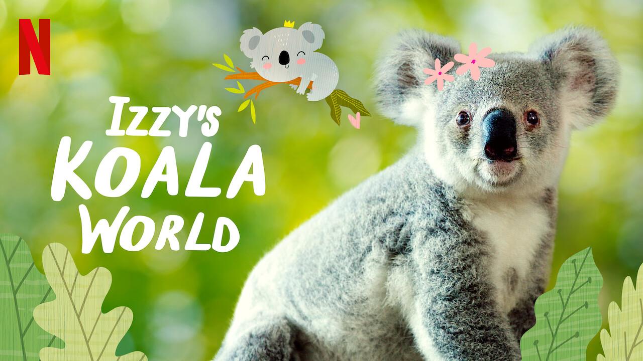 Izzy's Koala World on Netflix USA