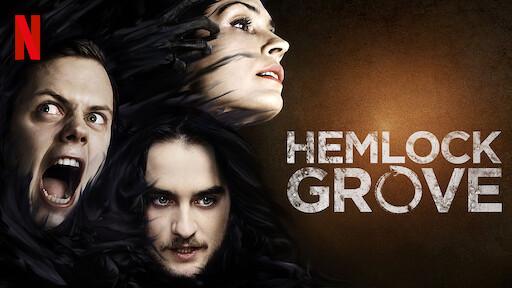 Hemlock Grove | Netflix Official Site