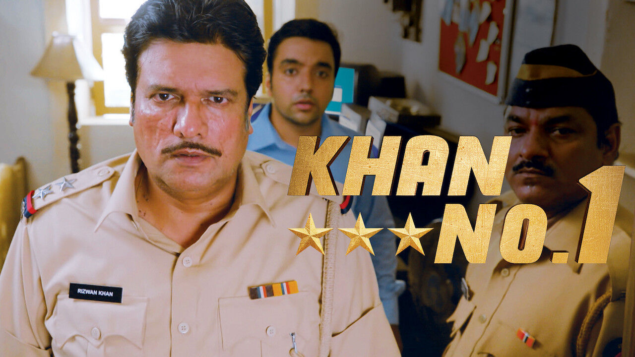 Is 'Khan: No. 1 Crime Hunter' available to watch on Netflix in ...