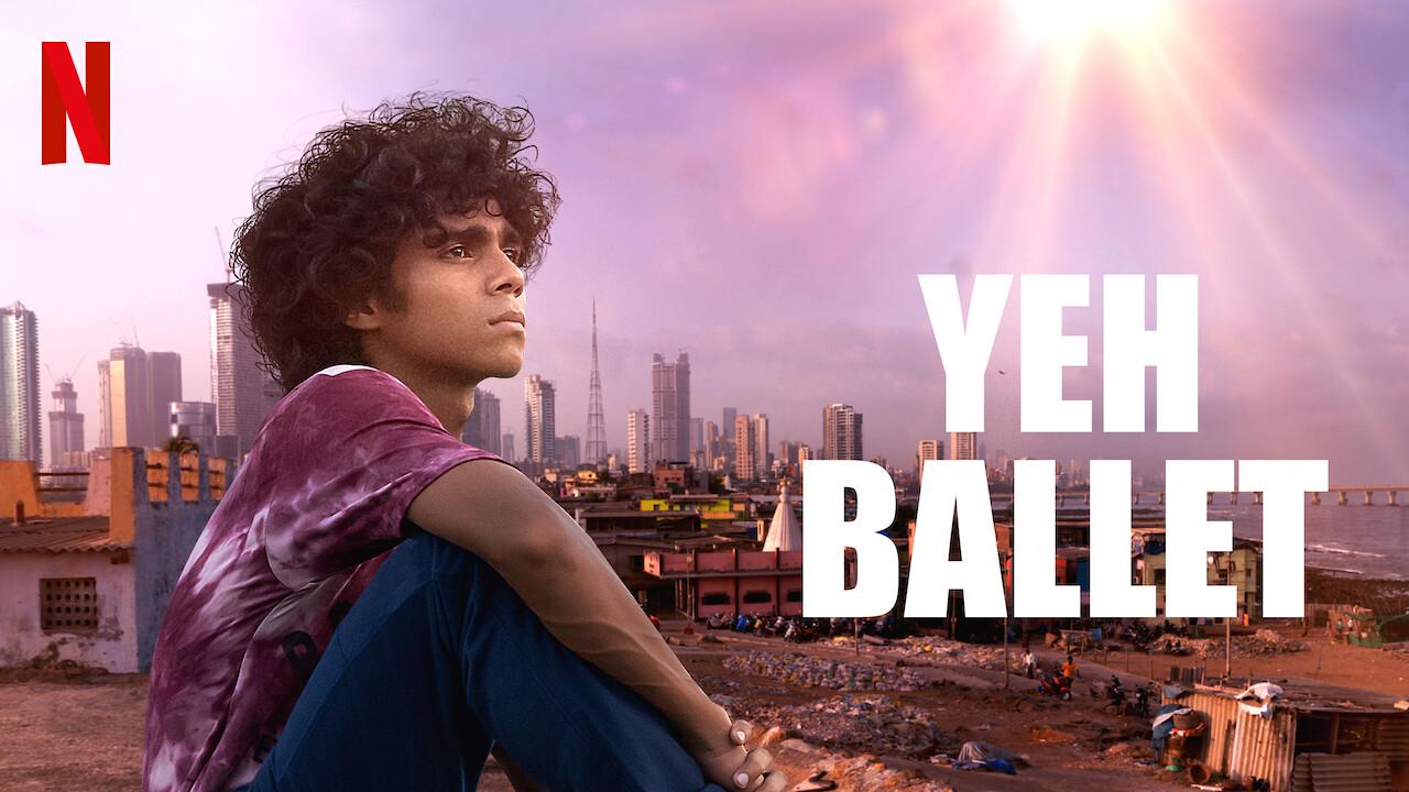 Yeh Ballet on Netflix USA