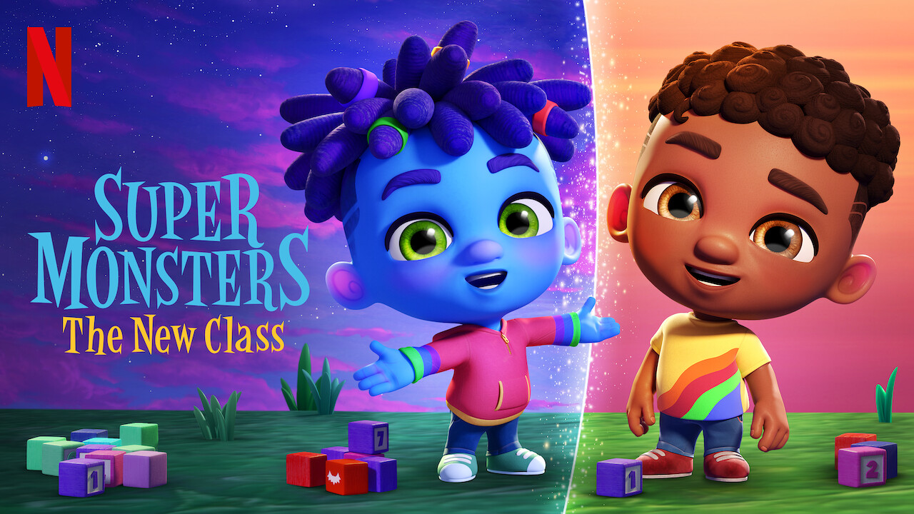 Is Super Monsters The New Class Available To Watch On Netflix In America Newonnetflixusa
