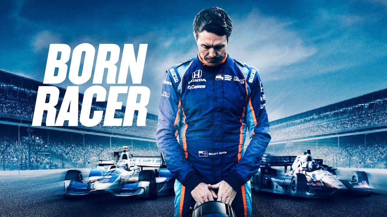 Born Racer on Netflix USA