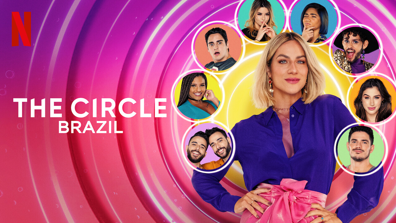 Image result for the circle brazil