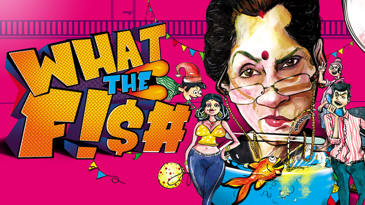 What the Fish on Netflix USA