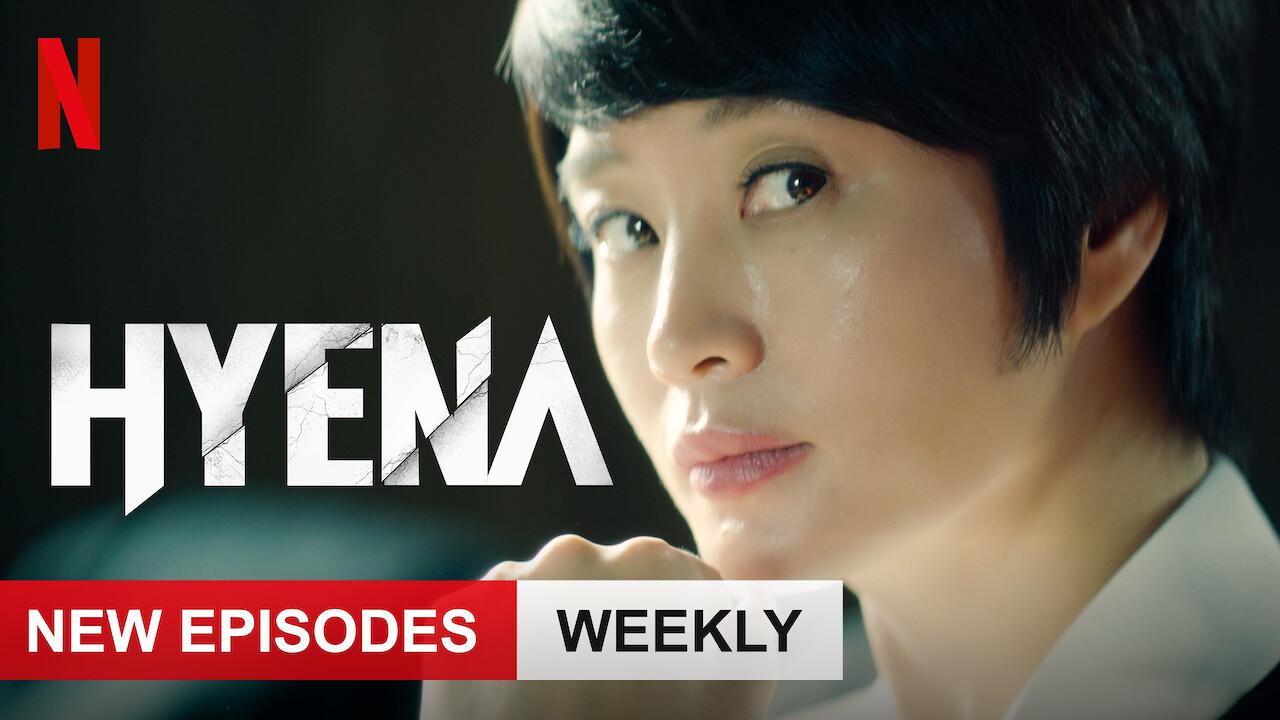 Hyena on Netflix USA
