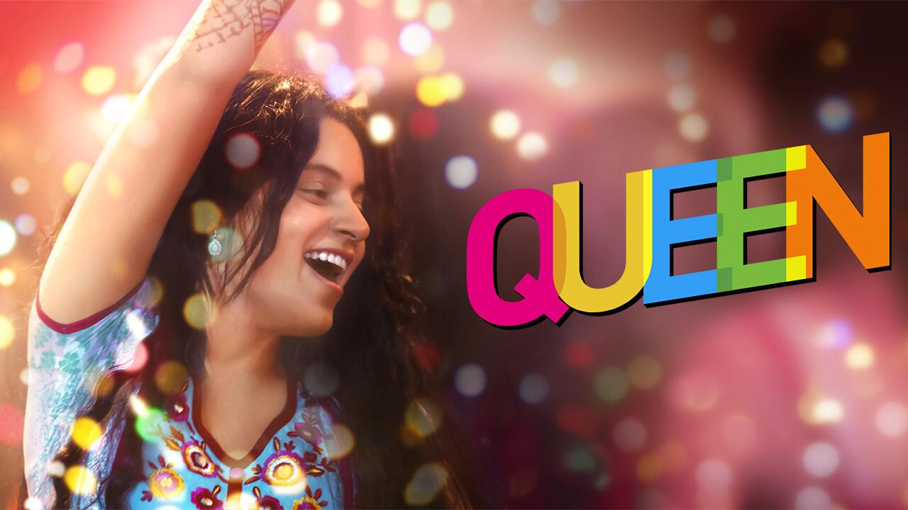 Queen on Netflix USA