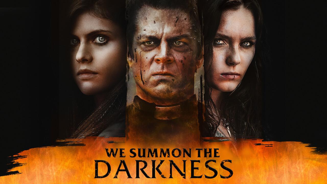 We Summon the Darkness on Netflix USA