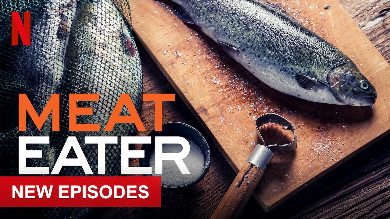 MeatEater on Netflix USA
