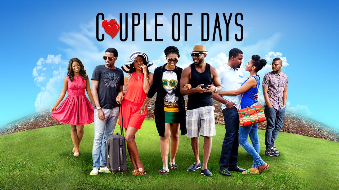 Couple of Days on Netflix USA