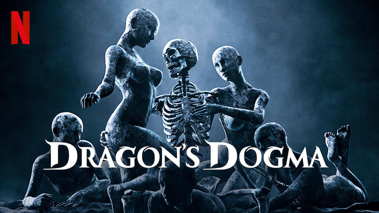 Dragon's Dogma on Netflix USA