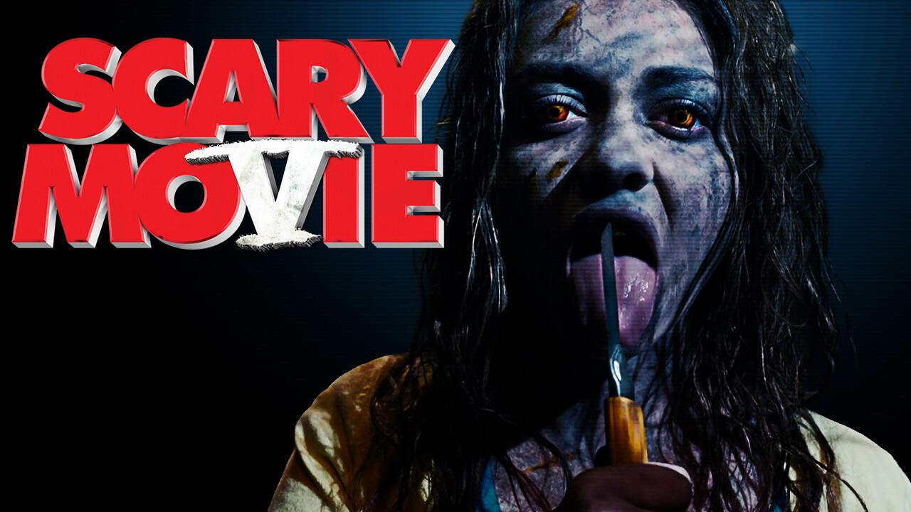 Scary Movie 5 on Netflix USA