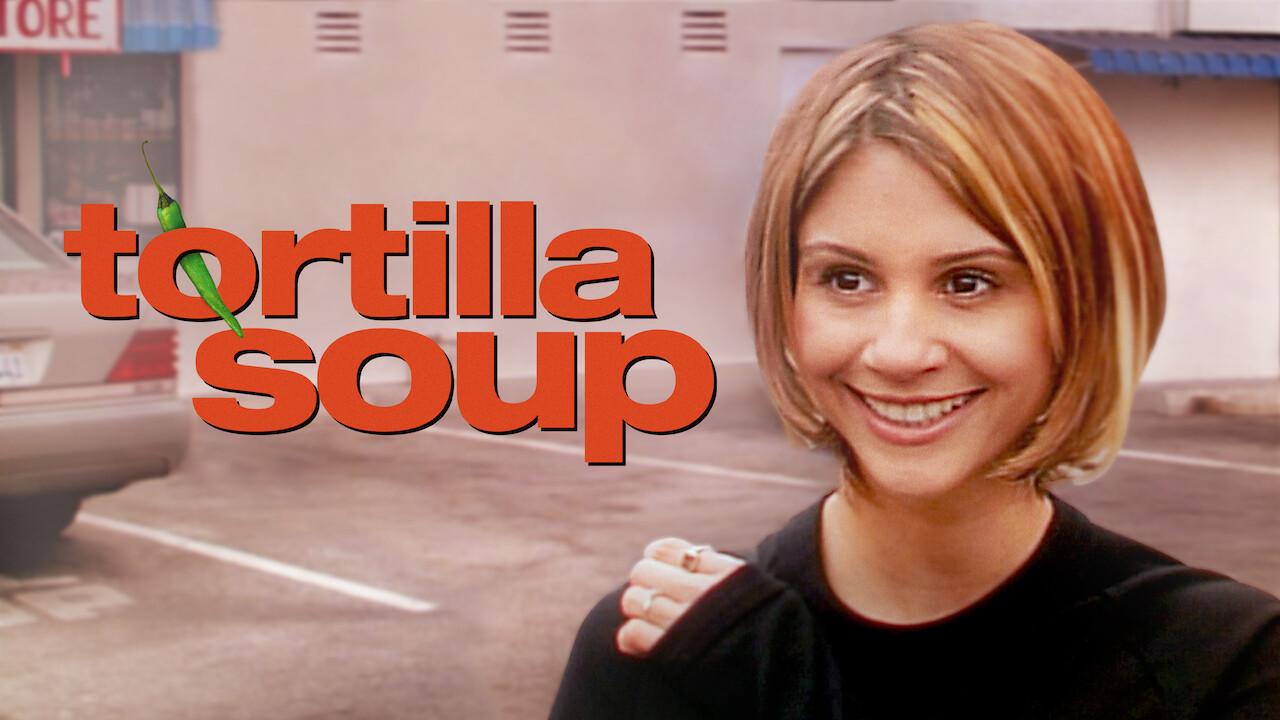 Tortilla Soup on Netflix USA