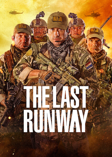 The Last Runway on Netflix USA