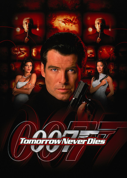 Tomorrow Never Dies on Netflix USA