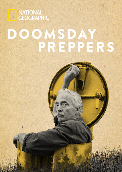 Doomsday Preppers on Netflix USA