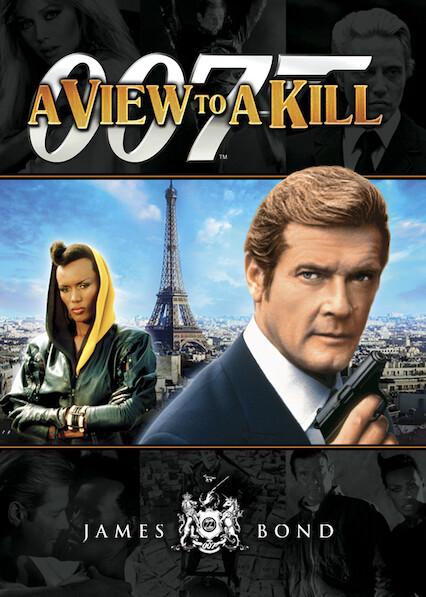 A View to a Kill on Netflix USA