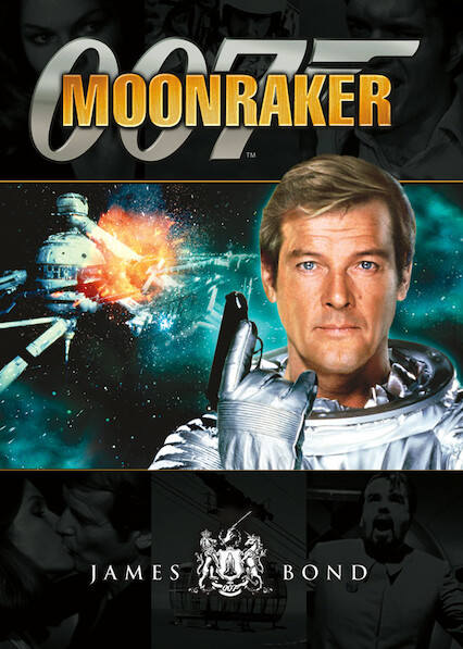 Moonraker on Netflix USA