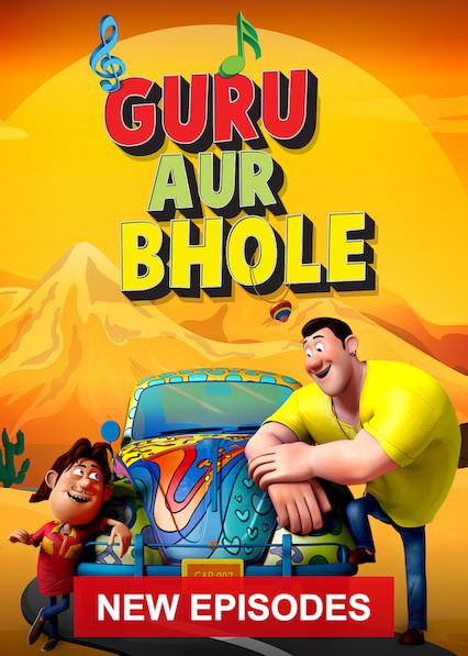 Guru Aur Bhole on Netflix USA