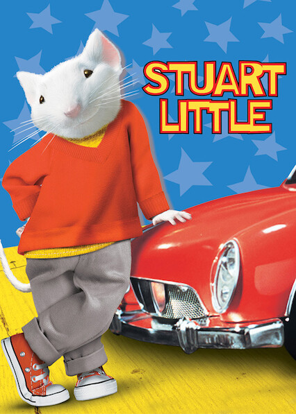 Stuart Little on Netflix USA