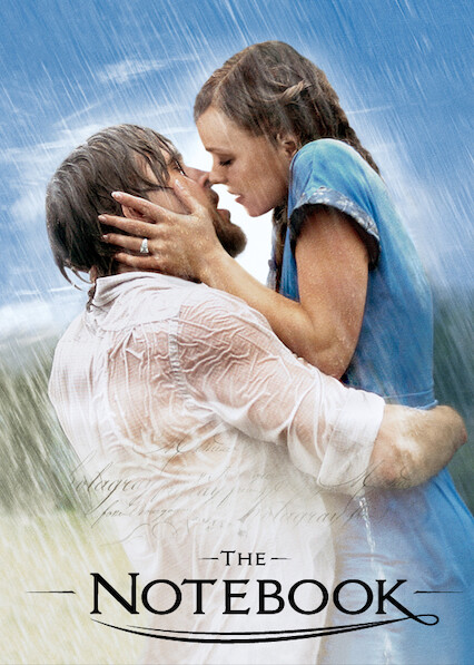 The Notebook on Netflix USA