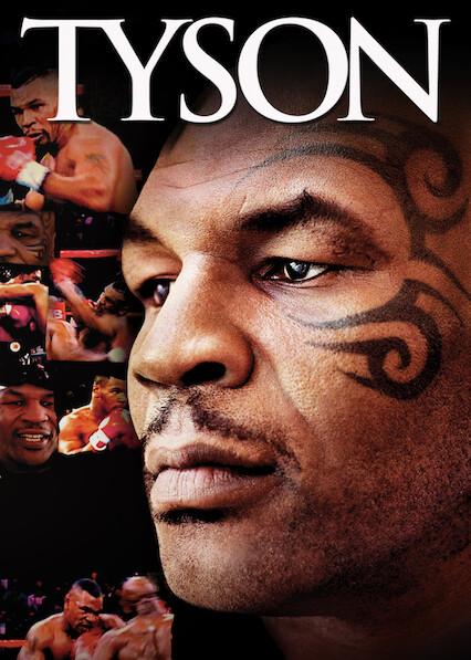 Tyson: The Movie on Netflix USA