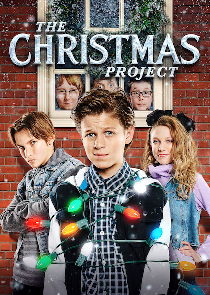 The Christmas Project on Netflix