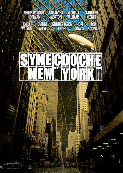 Synecdoche, New York on Netflix USA
