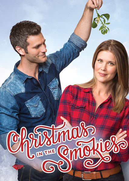 Christmas in the Smokies on Netflix