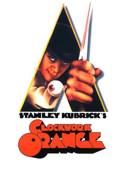 A Clockwork Orange on Netflix USA