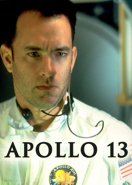 Apollo 13 on Netflix USA