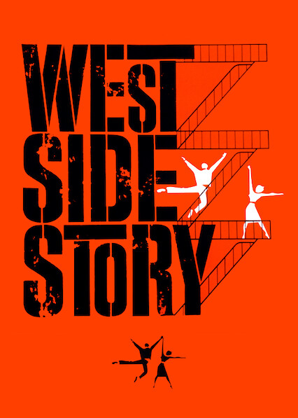West Side Story sur Netflix USA