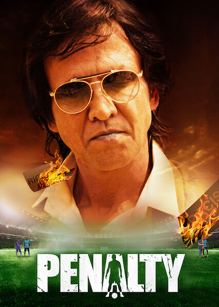 Penalty on Netflix USA