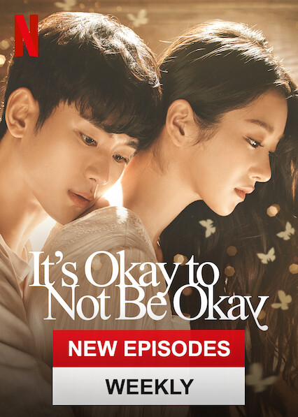 It's Okay to Not Be Okay on Netflix USA