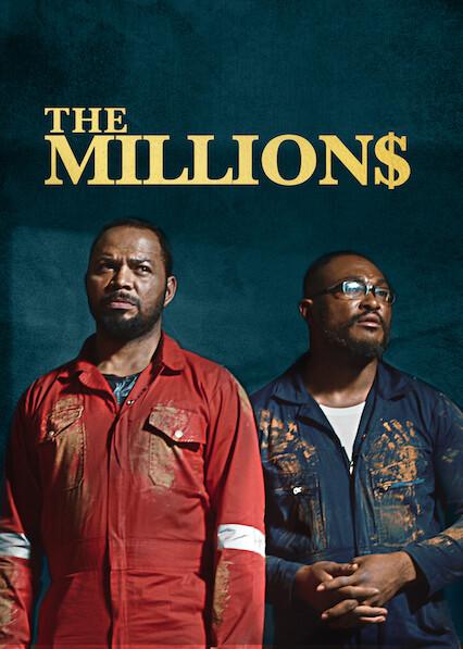 The Millions sur Netflix USA