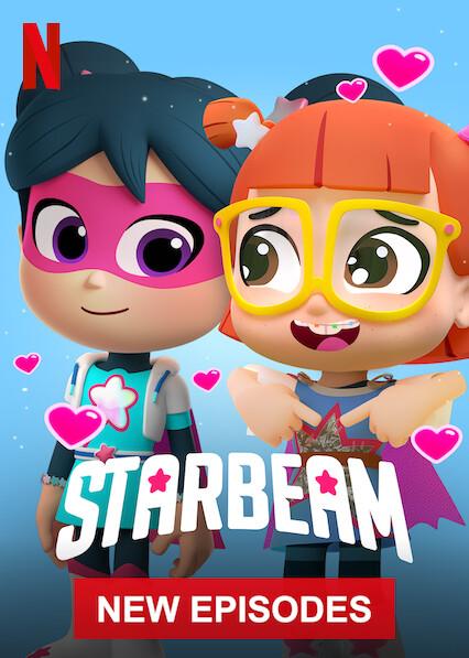 StarBeam on Netflix USA