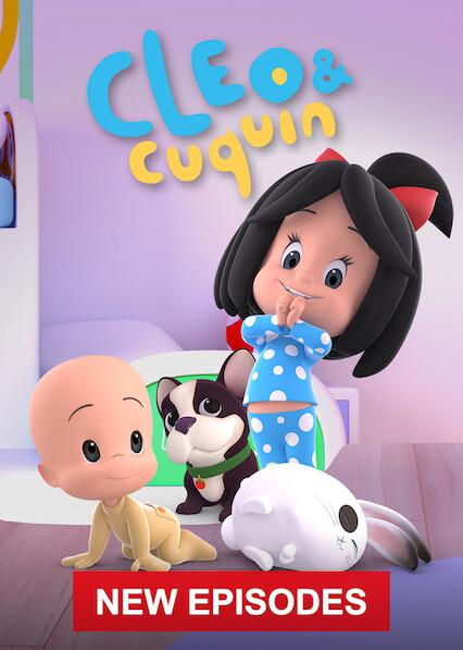 Cleo & Cuquin