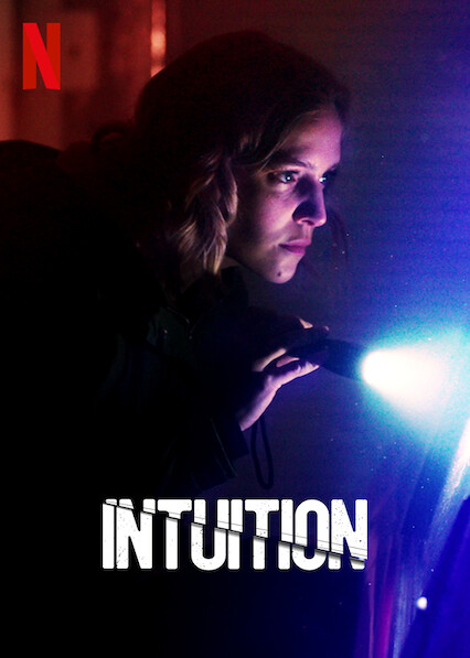 Intuition on Netflix USA
