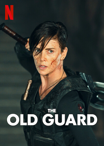The Old Guard on Netflix USA