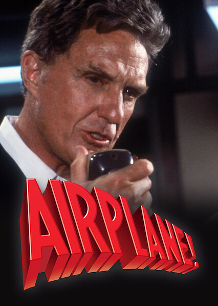 Airplane! on Netflix USA