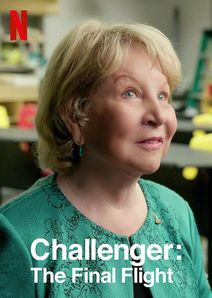 Challenger on Netflix USA