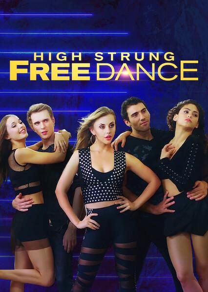 High Free Strung Free sur Netflix USA