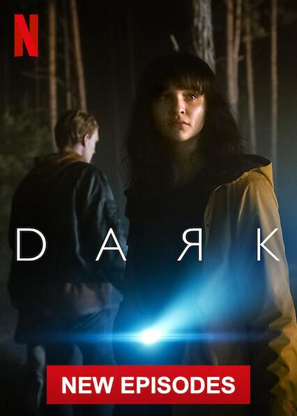 Dark on Netflix USA