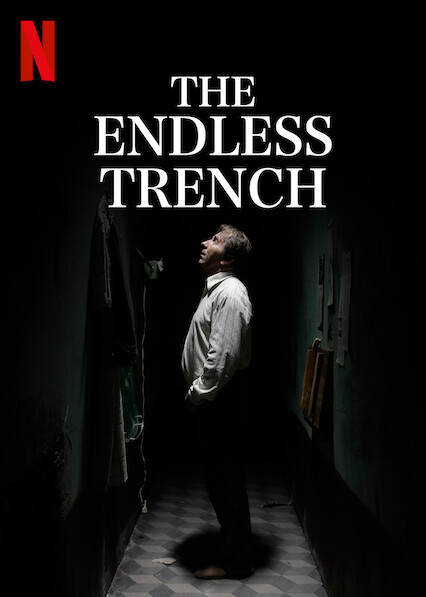 The Endless Trench