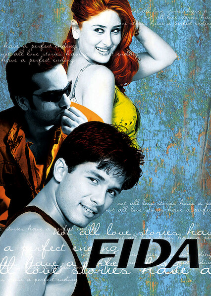 Fida on Netflix USA