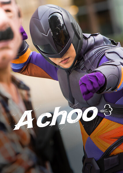 A Choo on Netflix USA