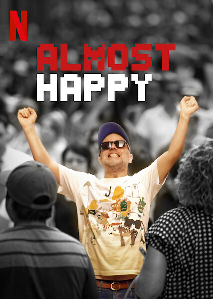 Almost Happy