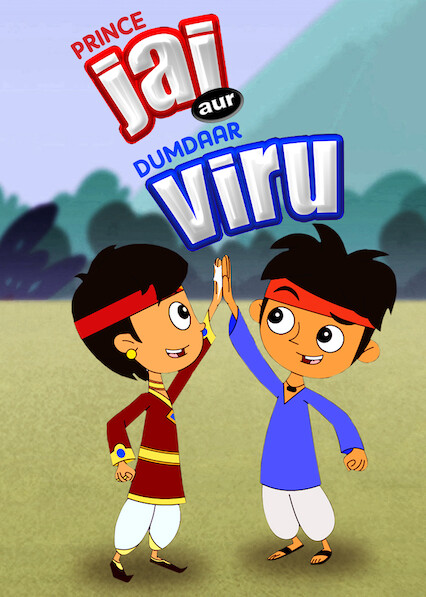 Prince Jai Aur Dumdaar Viru sur Netflix USA