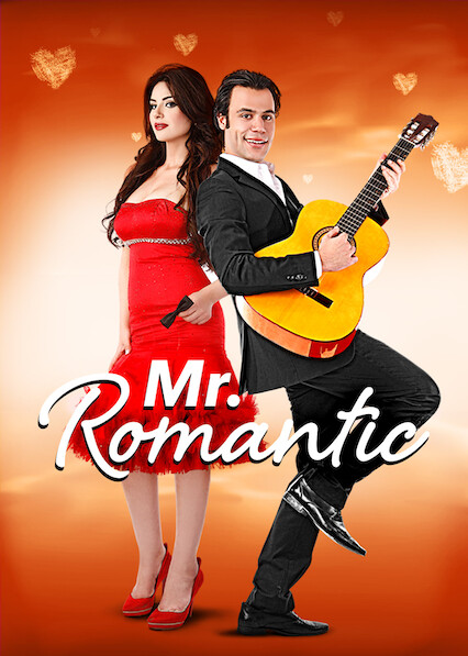Mr. Romantic on Netflix USA